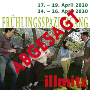 Illmitzer FrühSommerspaziergang 2020